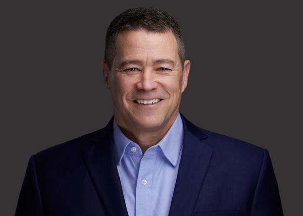 Craig Allan VP of Sales & Operations Grydale USA